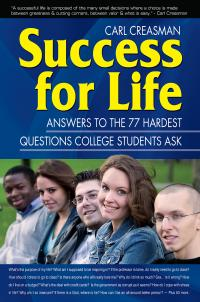 Success for Life Book